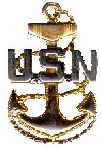 CPO Fouled Anchor