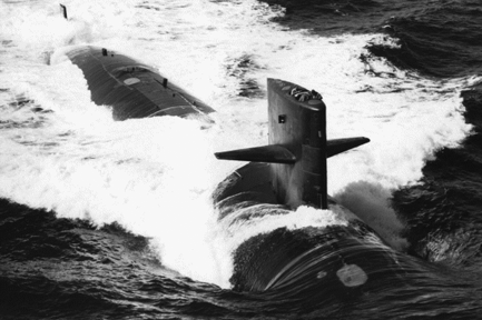 USS WILLIAM H. BATES